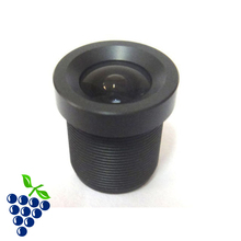 3.6mm 92 Degree Wide Angle CCTV Lens IR Board Lense for 1/3″ & 1/4″ CCD cam mini camera