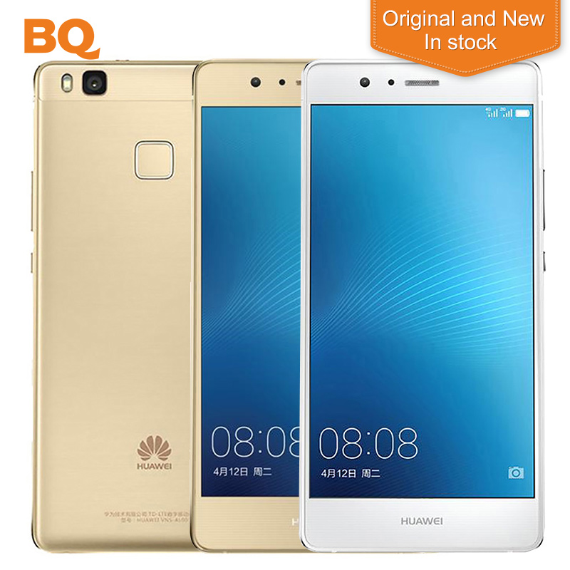 """HUAWEI G9 P9 Lite LTE Mobile Cell Phone Octa Core Android 6.0 5.2"""" FHD 1920X1080 3GB RAM 16GB ROM 13.0MP Fingerprint Smartphone(China (Mainland))"""
