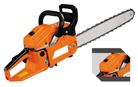 High quality garden tool gasoline 45cc chainsaw 20 blade for High quality garden tools