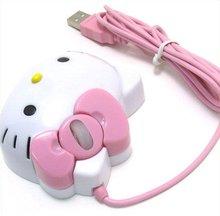 popular mini wireless optical mouse
