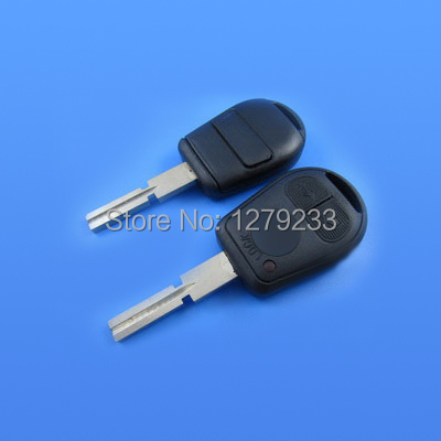 5pcs/lot 3 Buttons 4 Track Transponder Key Shell FOR bmw(China (Mainland))
