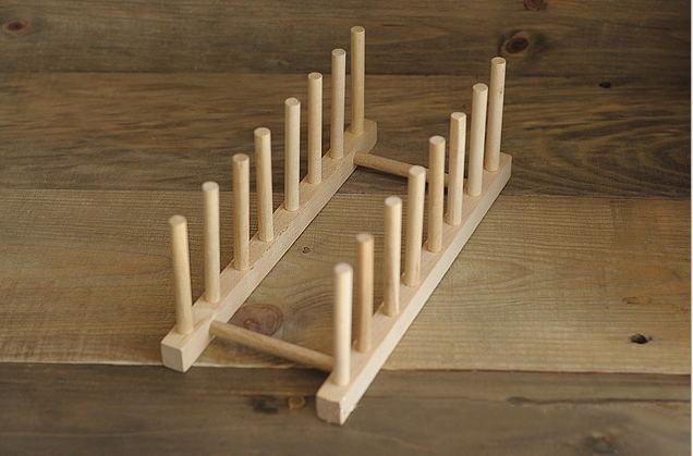 Keuken Plaat Kopen : houten plaat rek keuken opslag gerecht houder hout staan weer te geven