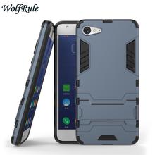 For ZUK Z2 Case Soft Silicone & Slim Plastic Case For Lenovo ZUK Z2 Cover Phone Holder Stand Fundas Coque > <