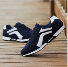 2016 New Men's Fashion Casual Shoes Men's Flats Shoes