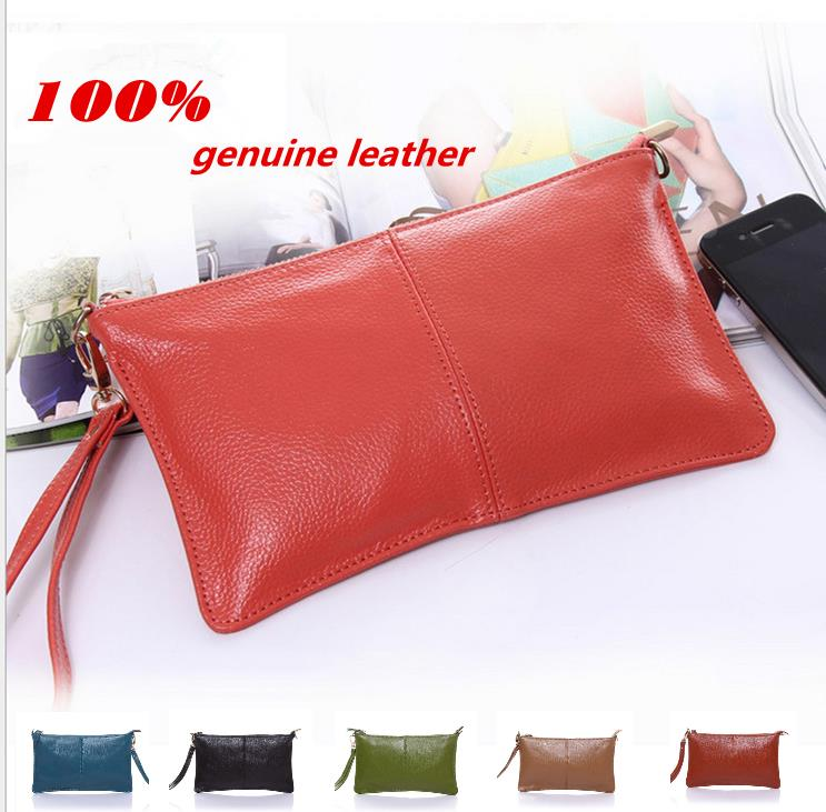 New 100% genuine leather womens shoulder bags clutch ladies Mini bag female crocodile pattern designer messenger bag cowhide bag(China (Mainland))