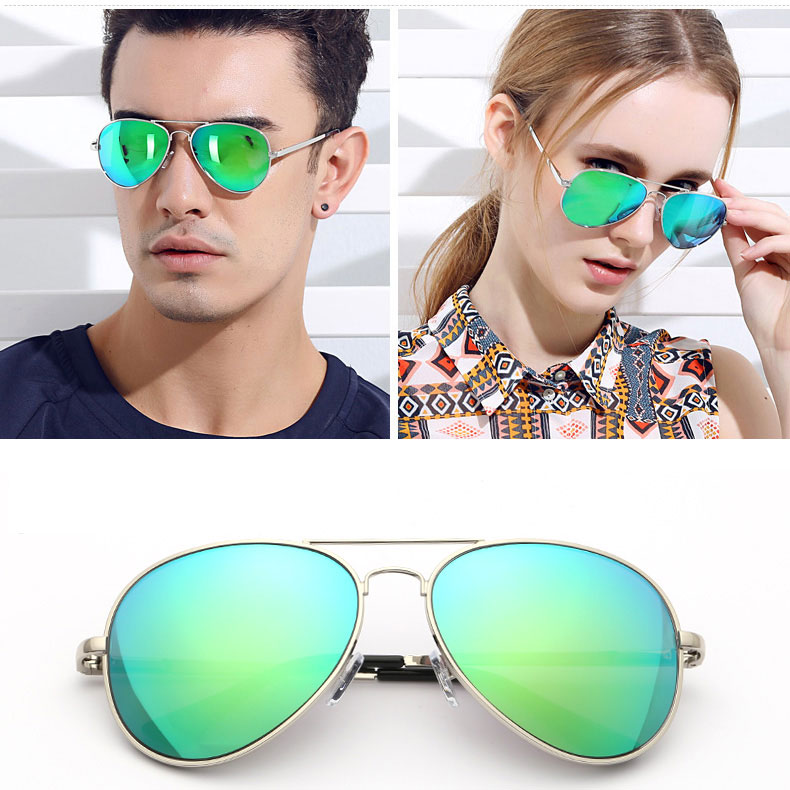 Eyewell Optical 1.61 Progressive Polarized Mirror Coating Lenses Prescription Sun glasses Optical Mirror Finish Lenses