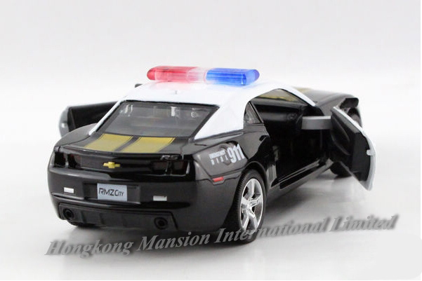 2017 Wholesale 1:36 Scale Alloy Diecast American Police ...