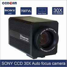 Buy 700TVL 30x Optical Sony CCD Zoom Camera Module WDR ICR IR CUT DSS Auto Focus RS485 Control CCTV PTZ High Speed Dome zoom Camera for $89.00 in AliExpress store