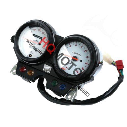 Здесь можно купить  Motorcycle Speedometer Gauge Tachometer Speedo For Honda CB250 Hornet 1995-1998 1996 1997  Автомобили и Мотоциклы