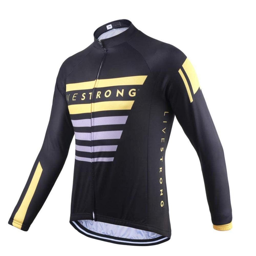 2016 New mens roupa ciclismo cycling jersey Long Sleeve mountain bike jersey bicicleta Free Shipping<br><br>Aliexpress