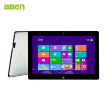 BBen 11 6 inch for intel I5 Tablet PC 1366X76 2G 64GB 8000MAH WIFI ips screen