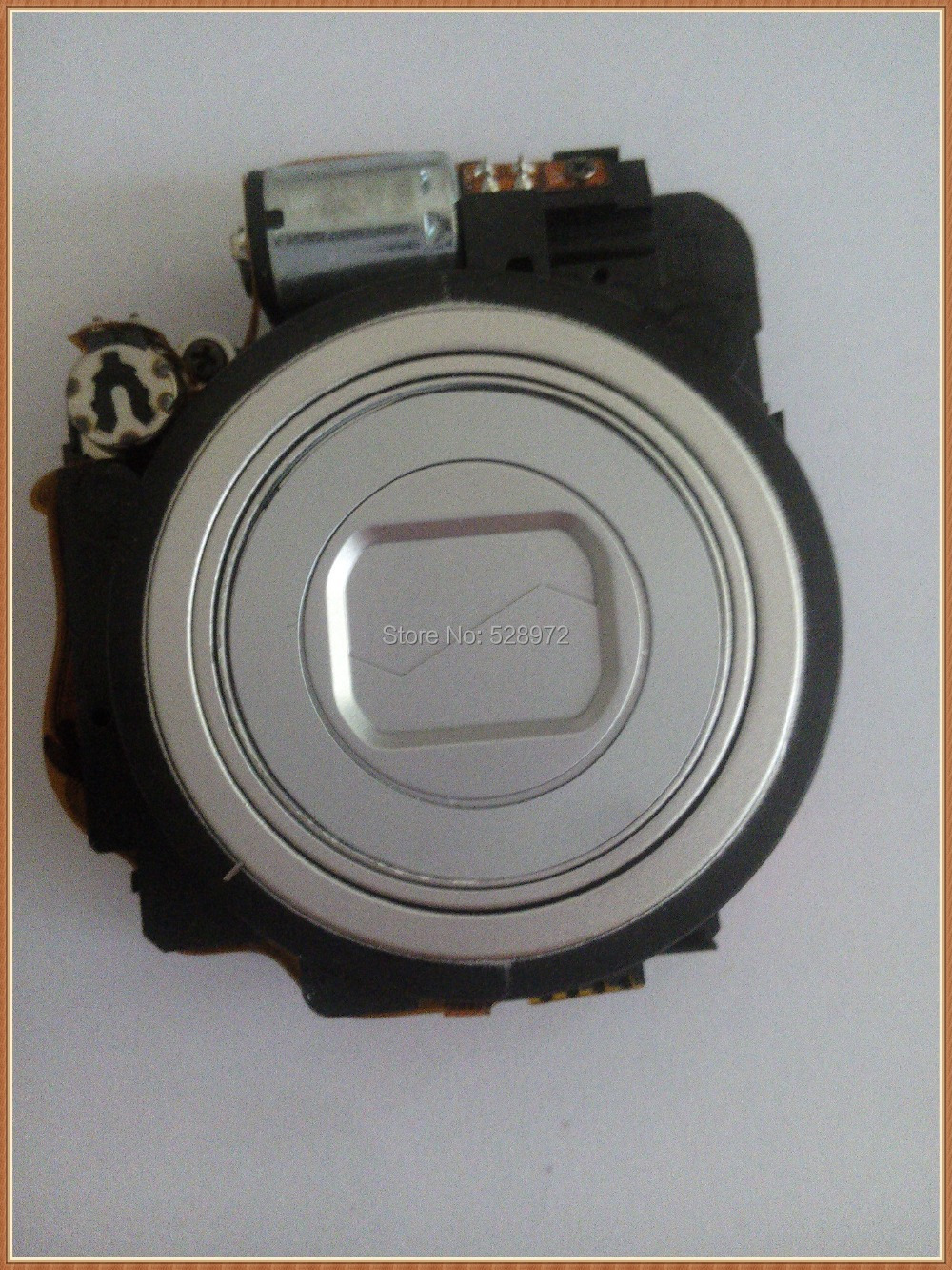 FREE SHIPPING! NEW Digital Camera Replacement Repair Parts For Nikon COOLPIX S3100 Lens Zoom Unit