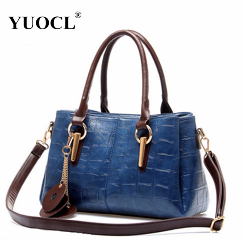 Top-Handle designer women messenger bags leather handbags famous brands high quality fashion bolsos sac a main femme de marque<br><br>Aliexpress