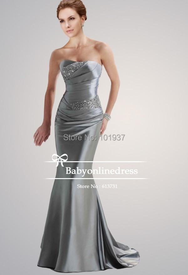 Reception Dresses For Brides 25