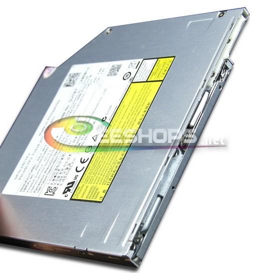 Notebook PC 9.5mm Slot-in Blu-ray Optical Drive for Matshita UJ167 UJ-167 6X 3D BD-ROM Combo Blue-ray Player 8X DVD RW CD Burner<br><br>Aliexpress