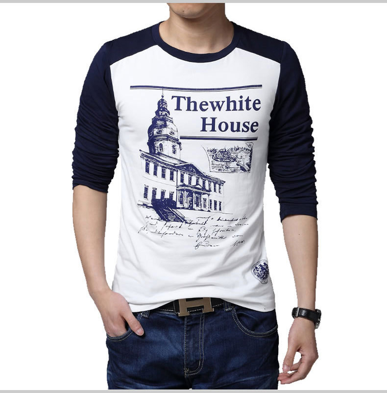 Buy 2015 new mens summer tops tees full for Full size t shirt printing