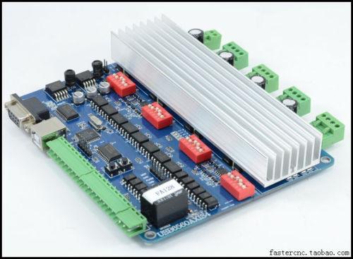 Usb контроллера шагового двигателя