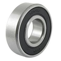 5Pcs/Lot X Electric Motor 6203RS 17 x 40 x 12mm Deep Groove Ball Wheel Bearing