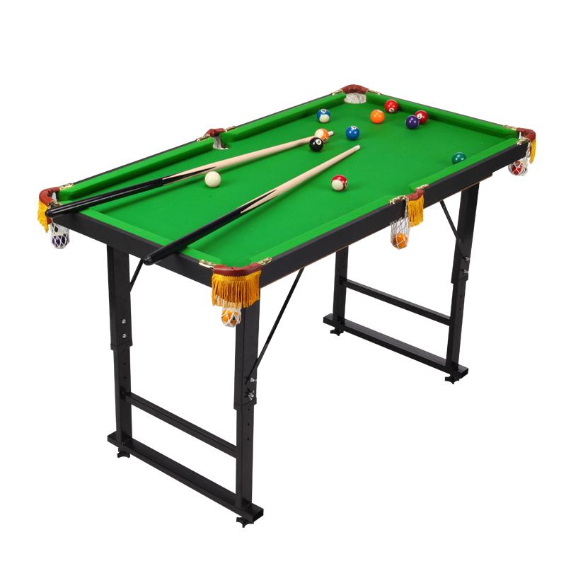 Achetez en gros pliable table de billard en ligne des grossistes pliable ta - Table billard enfant ...