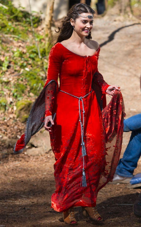 Robes de mariée Tudor
