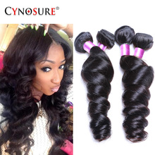 Brazilian Hair 3 Bundles 8A Brazilian Loose Wave Virgin Hair Rosa Hair Products Human Hair Weave Bundles Brazilian Loose Wave(China (Mainland))