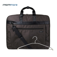 2016 Free Shipping Business Trip Suit Bag With Handle Men Travel Bags For Garment Dress Suits Tie Women Breathable Garment Bag(China (Mainland))