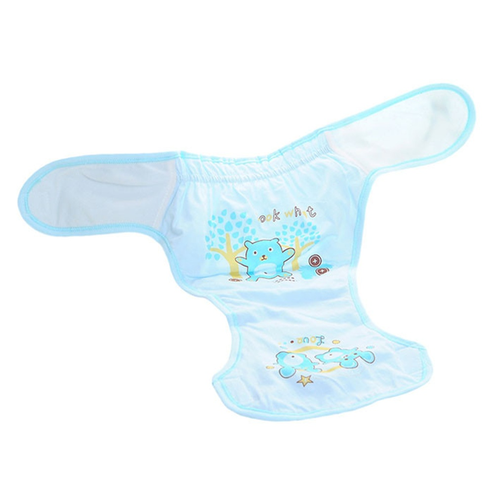 Baby Infant kids Printed newborn cloth diaper washable diapers baby diapers waterproof baby nappies wasbare luier good(China (Mainland))