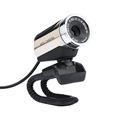 New USB 2 0 Webcam Full HD 480P Web Camera Web Cam Digital Video Webcamera Microphone