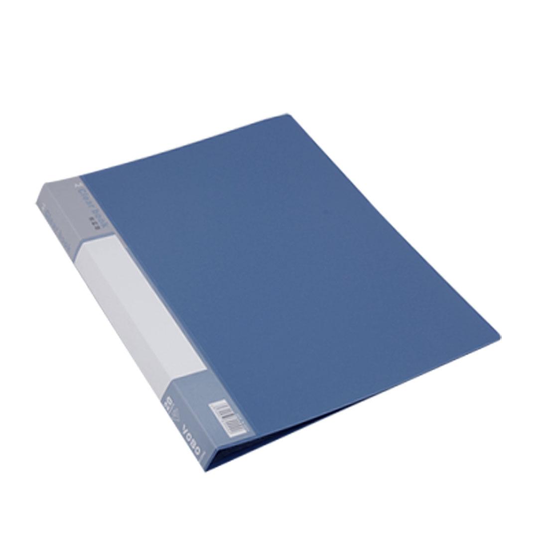Clear Plastic Book Cover Protectors