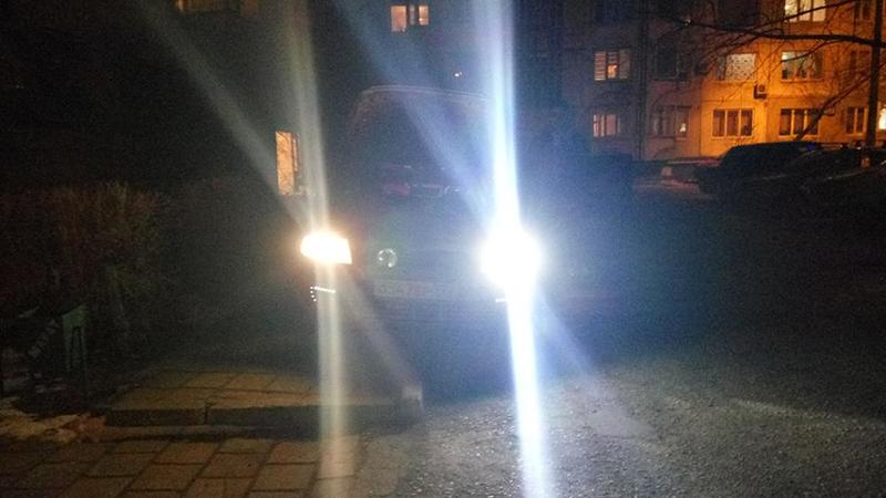 LED car headlight 06