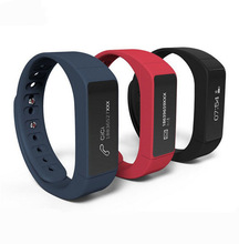 Buy Original Iwown i5 Plus Smart Wristband Bluetooth 4.0 Waterproof Sleep Monitor Smart Bracelet Iwown i5plus i5 Plus Smart Watch for $15.30 in AliExpress store