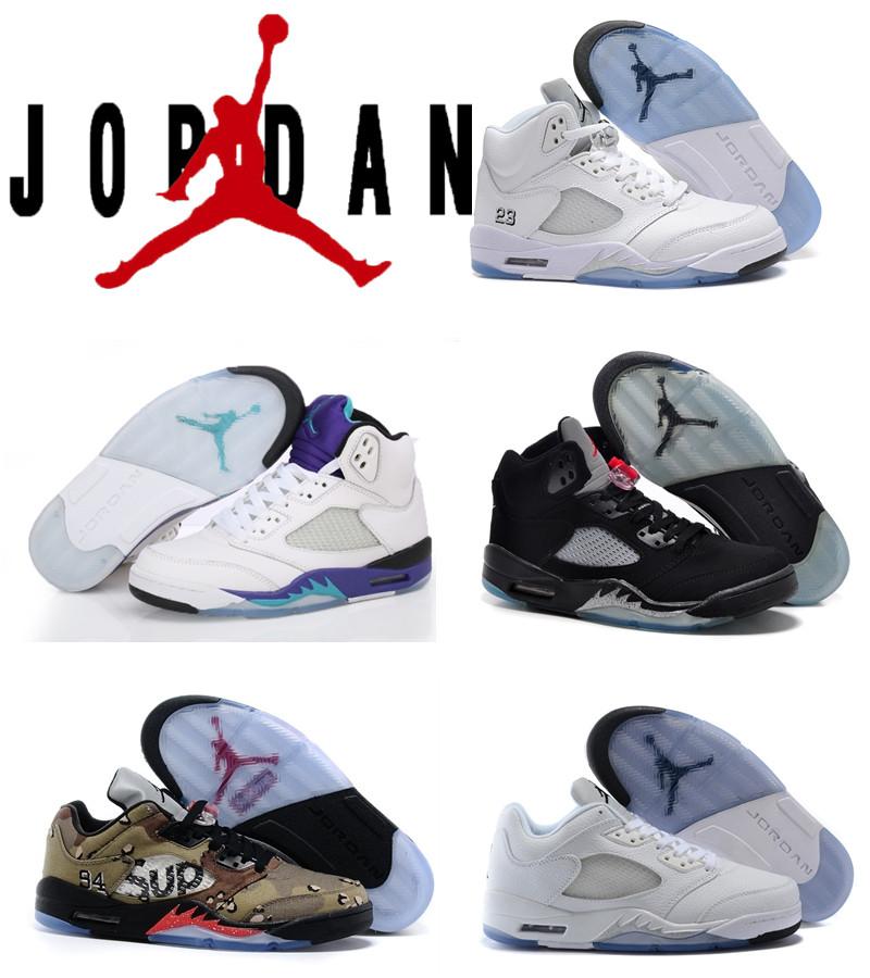 Online Get Cheap Jordan Retro 3 4 5 6 11 13 -Aliexpress.com