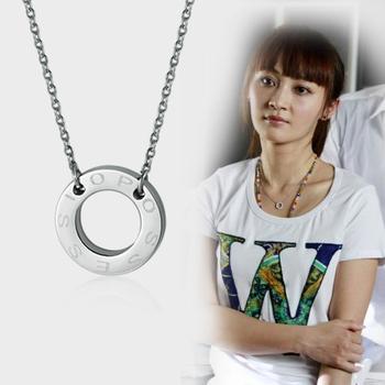Free Shipping Necklace Female Short Design Chain Fashion Decoration Min Order $20