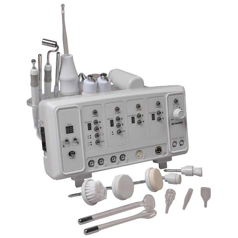 ultrasonic skin care machine