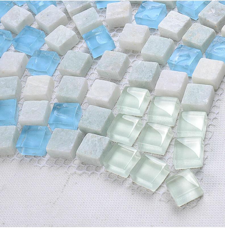 Compra m rmol blanco de fondo online al por mayor de china for Marmol blanco cristal