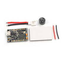 Buy F3 + OSD Brush Flight Controller OSD Hollow Cup Indoor Flight Control Integrated Betaflight FPV Racing Quadcopter for $13.99 in AliExpress store