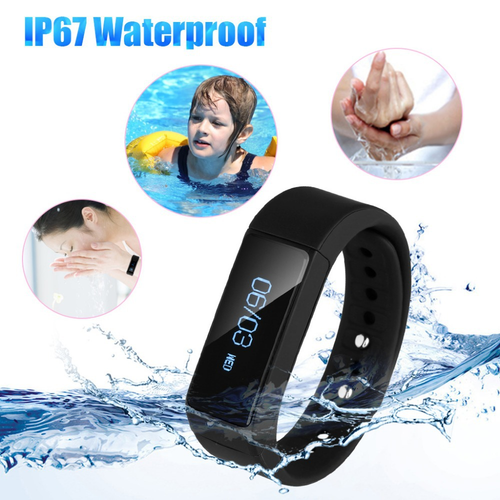 Original iwown I5 Plus Smart Watch Bracelet Bluetooth Activity Smart Wristband Sports Watch pulsera inteligente android(China (Mainland))