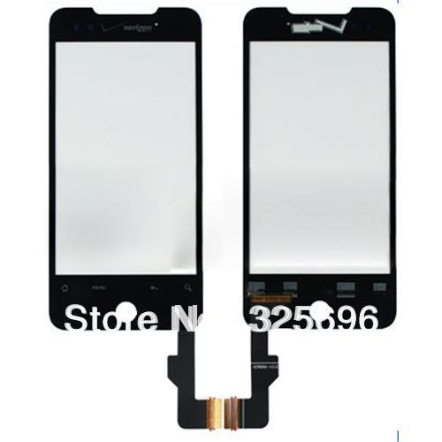 Free shipping !!! For HTC Droid Incredible Verizon touch screen with digitizer Replacement with high quality(China (Mainland))