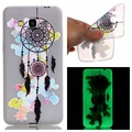 Fashion Luminous Case Slim Fluorescence Soft TPU Cover for Samsung Galaxy Grand Prime G530 G530H Glow