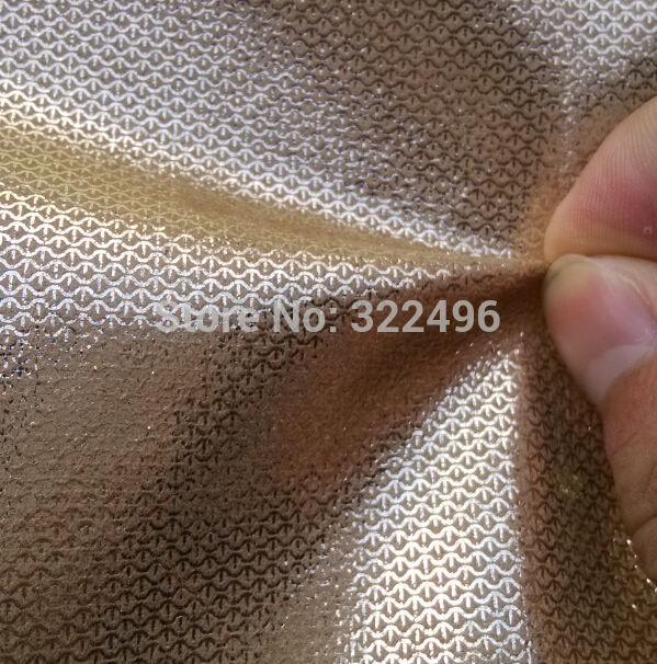 synthetic pu glitter fabric material for handbag(China (Mainland))