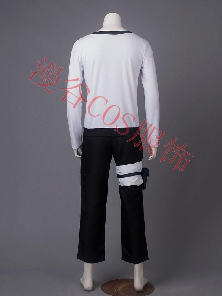 NARUTO Boruto Uzumaki Cosplay Costume Halloween Uniform Coat+T-shirt+Pants+Bags+Shoes+Headband+Weapons  HTB1CMDaJVXXXXcKXpXXq6xXFXXXN