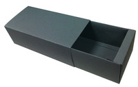luxury paper gift cardboard packaging box custom(only need your design or LOGO)