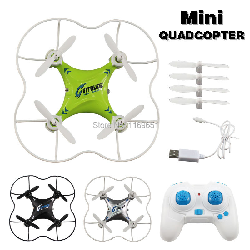 Toy Safety M9912 2.4G 4CH Mini drone Quadcopter flight is very stable with a protective circle helicoptero(China (Mainland))