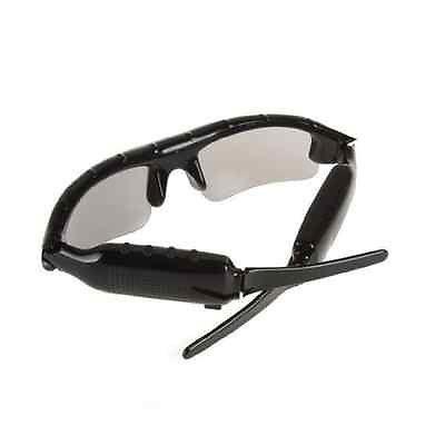 Óculos Espião Com MP3 Bluetooth estéreo Filma e tira Fotos 8GB de ... 9c9d64f6a4