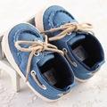 Infant Baby Moccasins 0 18Months Unisex Boy Girls Soft Sole Crib Cotton Shoes Casual Prewalkers 11
