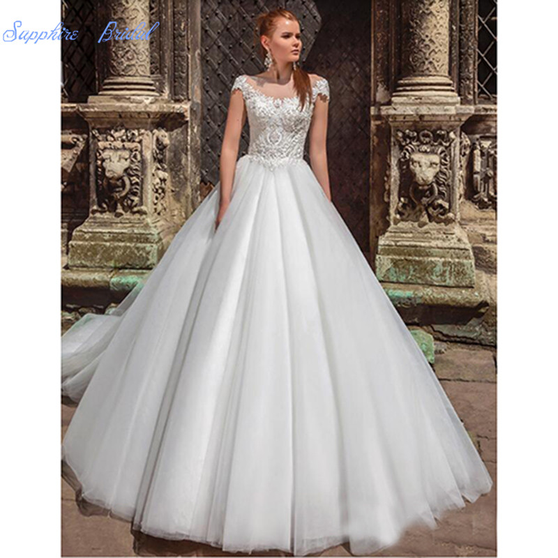 popular sapphire wedding dresses buy cheap sapphire wedding dresses lots from china sapphire. Black Bedroom Furniture Sets. Home Design Ideas