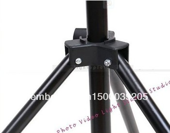 Tripods 6ft/200cm Photo Video Light Stands Studio Photo Stand Tripod & Accessories for Photo Studio Accessories
