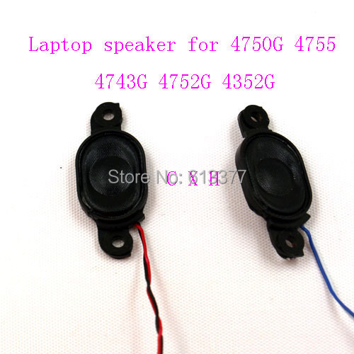 Free shipping mini speaker for laptop Acer 4750G 4755 4743G 4752G 4352G 31mm*14mm*2mm(China (Mainland))