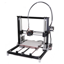 PREP I3 3D PRINTER KITS FREE SHIPPING WITHR NOZZLE FILAMENT