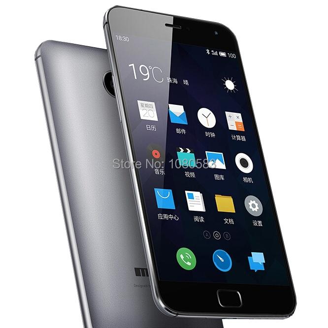 "Original Meizu MX4 Pro Cell Phones Octa Core 20.7MP Camera 5.5"" 2560x1536 Android 4.4 OTG NFC HiFi 3GB RAM 32GB ROM 4G LTE(China (Mainland))"